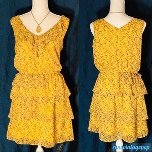 Dresses & Skirts - Ruffle Kerfuffle Dress